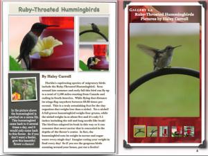 creatures book screenshot