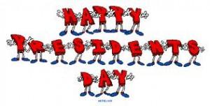 Happy President's Day