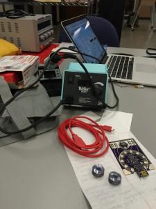 Teague Maker Lab 8