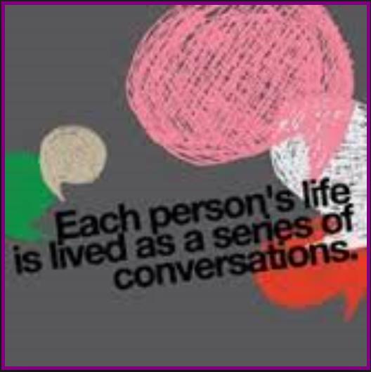 SeriesOfConversations