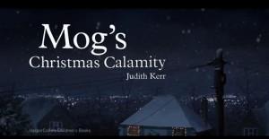 Mog Christmas Calamity
