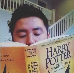 Hiroo Reading