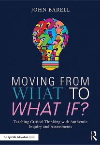 Moving From What to What If