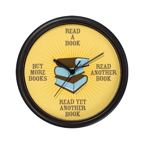 BookClock