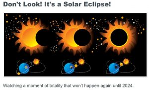 Solar Eclipse Resources from PBS Learning Media