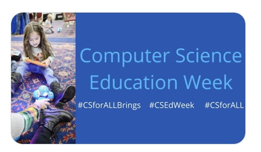 Computer Science Week