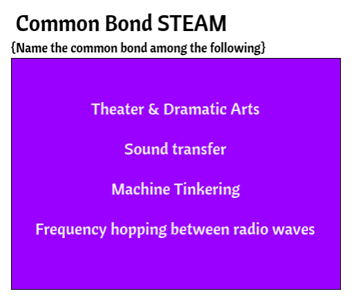 CommonBondSTEAMTeague1