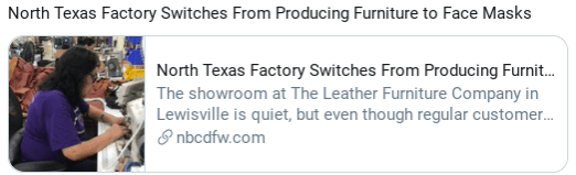 The Leather Furniture Co.