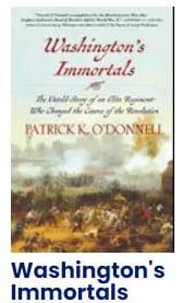 Washingtons Immortals